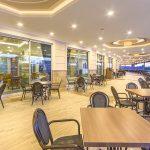 ресторан отеля Lonicera Resort & Spa Hotel