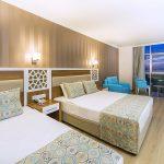 номер отеля Lonicera Resort & Spa Hotel