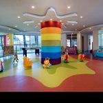 детский клуб отеля Papillon Zeugma Relaxury