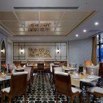 ресторан отеля Papillon Zeugma Relaxury