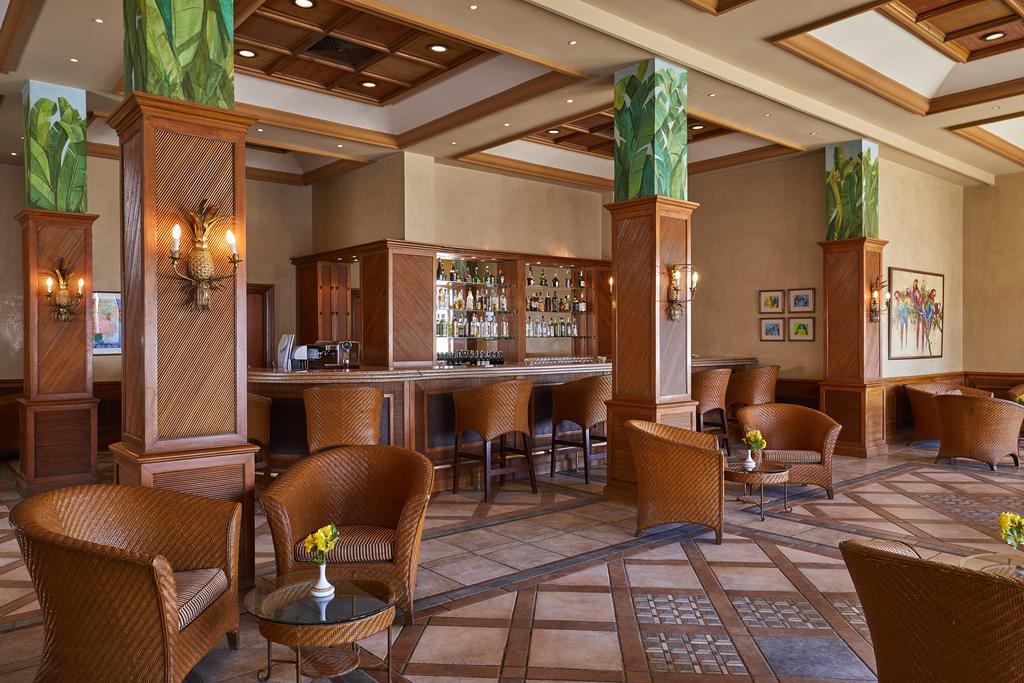ресторан отеля Iberotel Palace