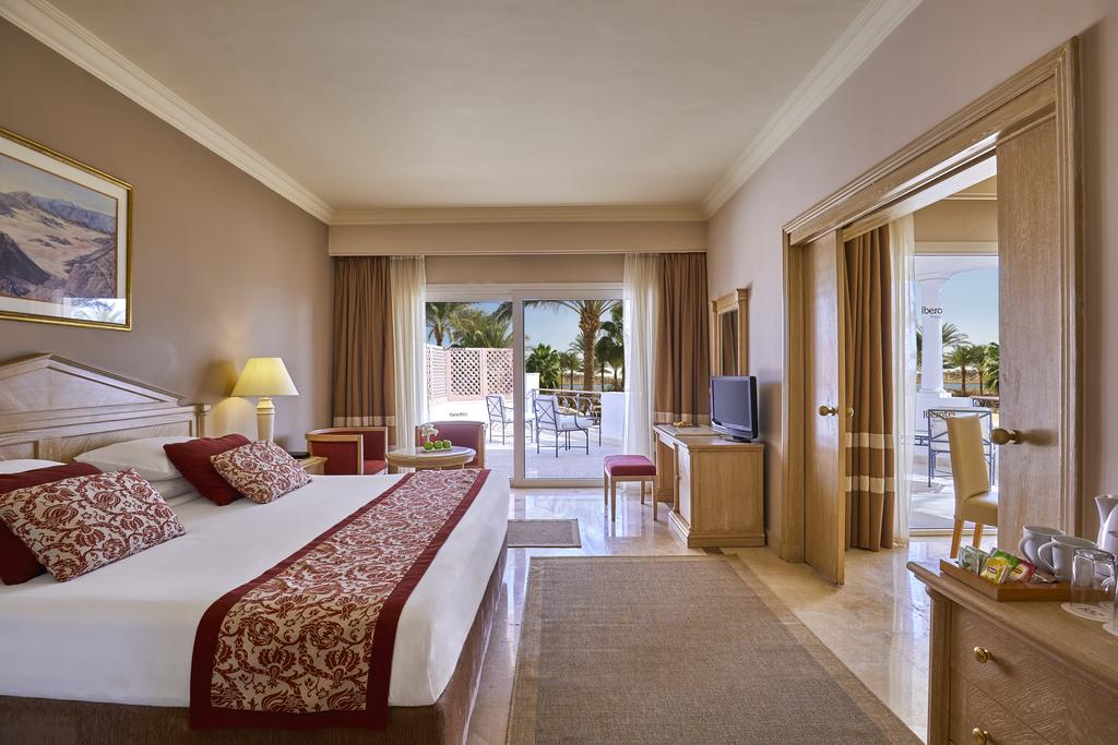 номер отеля Iberotel Palace
