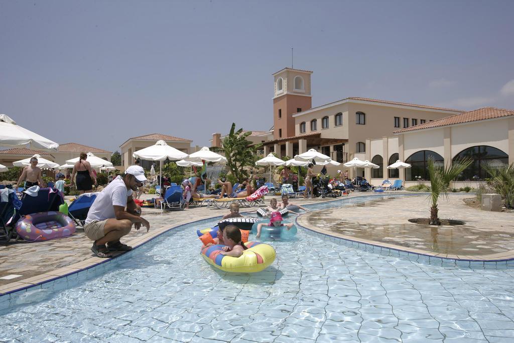 развлечения в отеле Avanti Holiday Village 4*