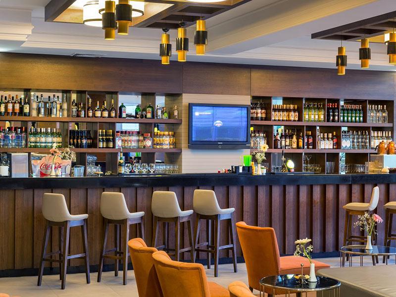 лобби бар отеля TUI FUN&SUN Miarosa Ghazal Resort