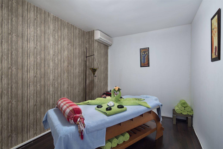 спа-центр отеля TUI FUN&SUN Club Saphire