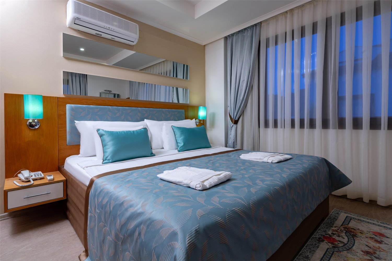 номер отеля TUI FUN&SUN Club Saphire