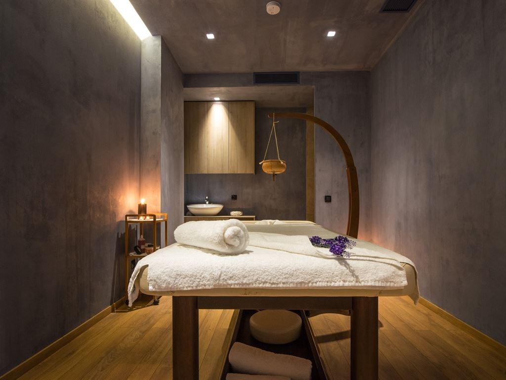 спа-центр отеля Stella Palace Resort & Spa