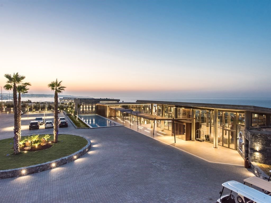 отель Nana Princess Suites Villas & Spa