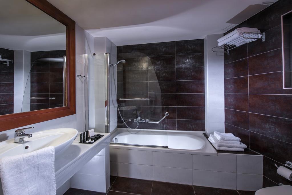 номер отеля Stella Palace Resort & Spa