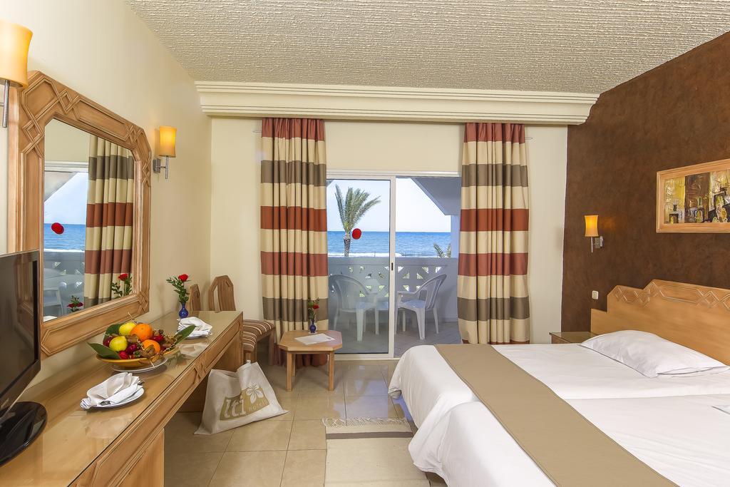 номер отеля LTI-Mahdia Beach