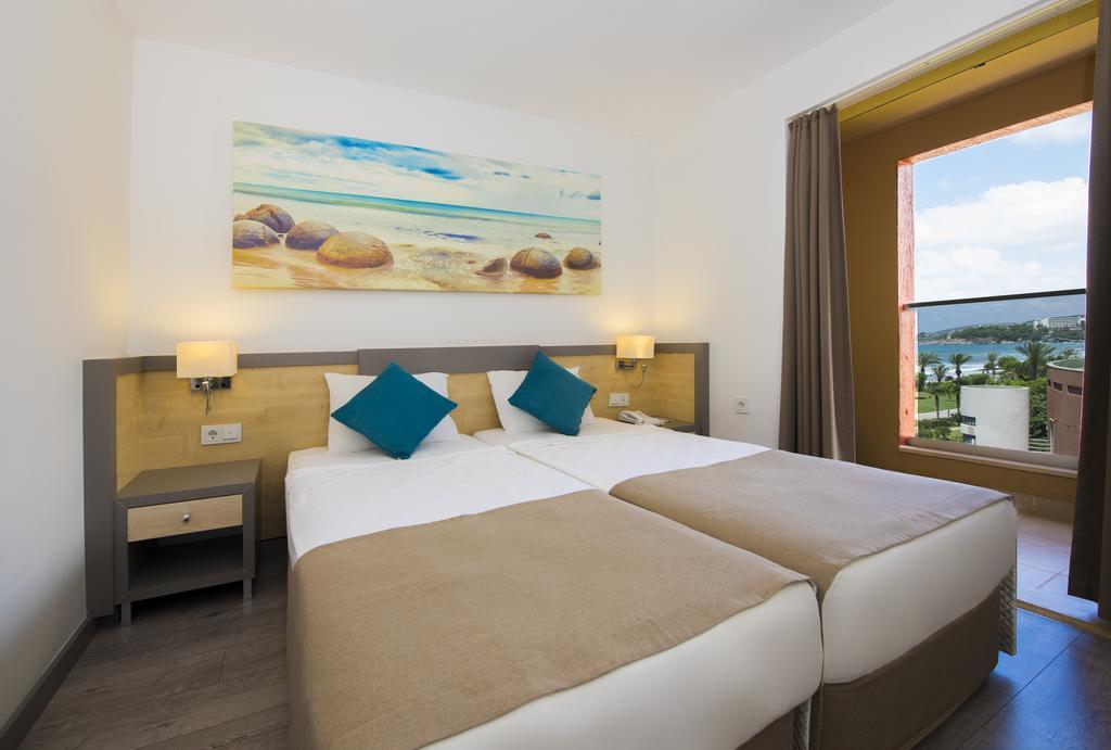 номер отеля TT Hotels Pegasos Club
