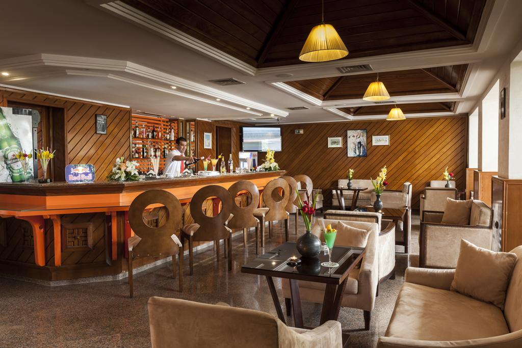 бар отеля TUI Magic Life Africana