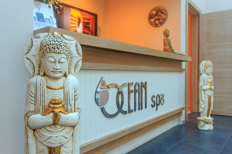 спа-центр отеля Orka Sunlife Resort & Spa