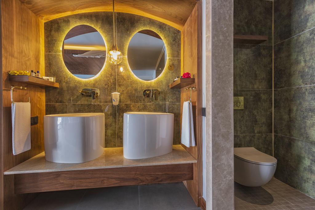 номер отеля Orka Sunlife Resort & Spa