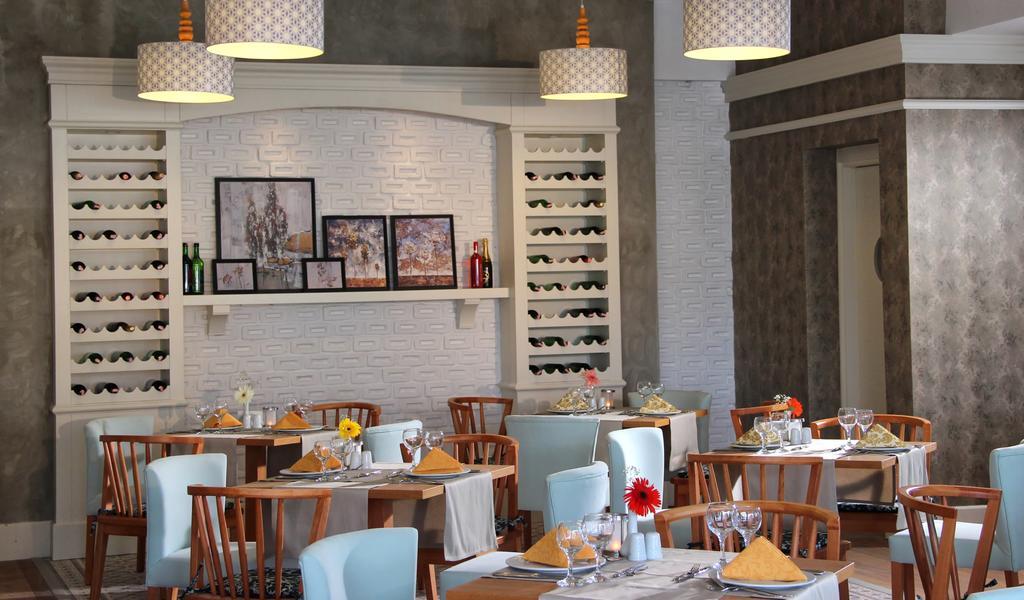 ресторан отеля Grand Park Lara