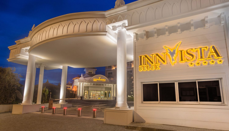 отель Innvista Hotels Belek