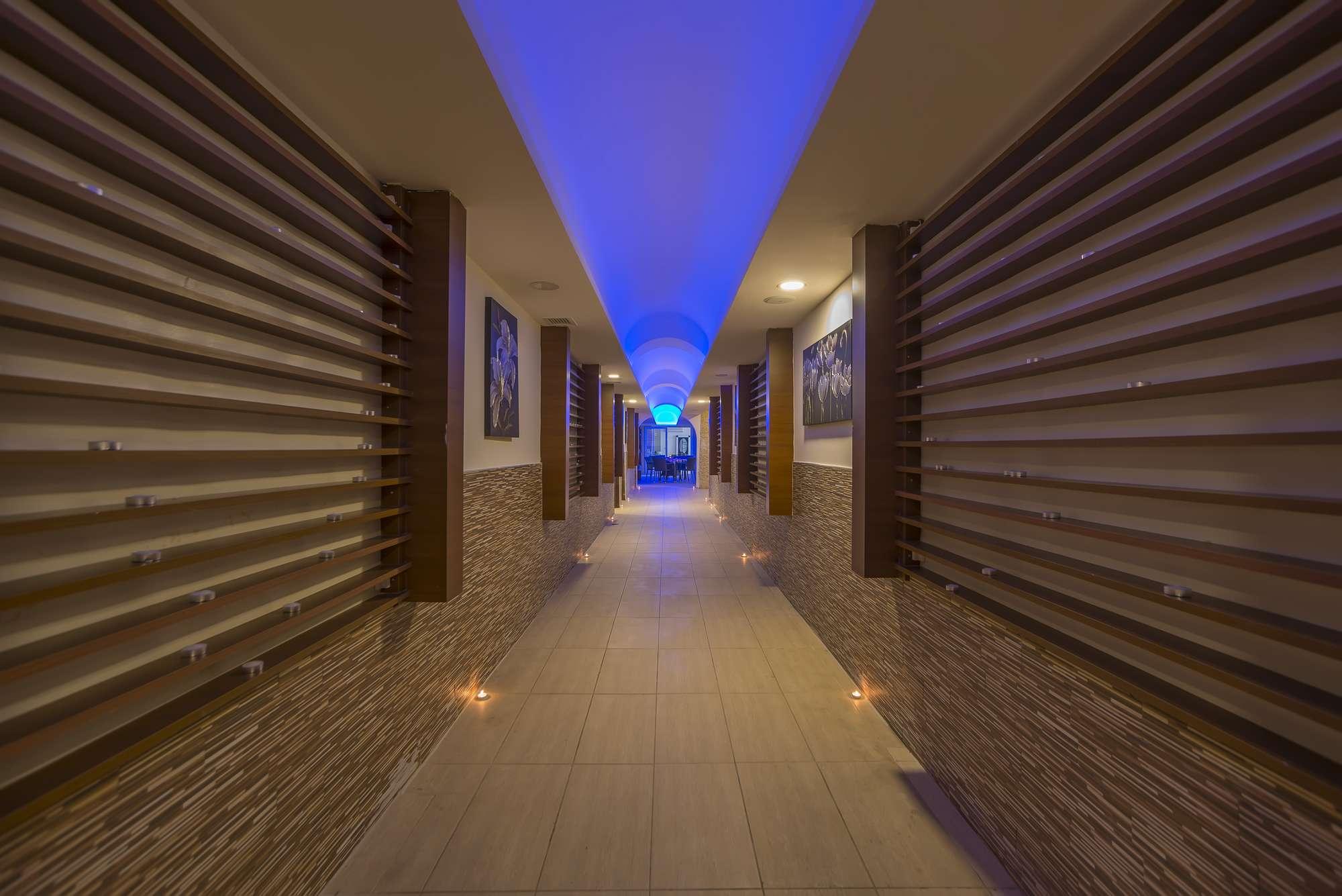 спа-центр отеля TUI FUN&SUN River Resort Belek