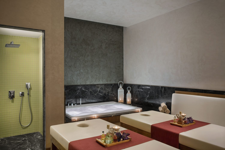 спа-центр отеля Barut Acanthus & Cennet