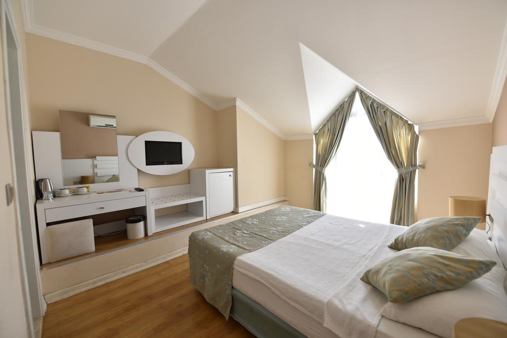 номер отеля Sahra Su Holiday Village & Spa