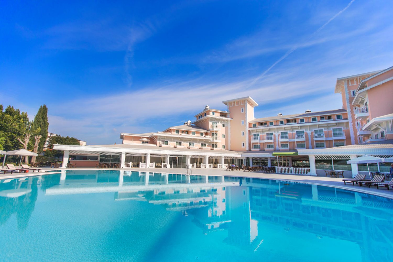 бассейн отеля Innvista Hotels Belek