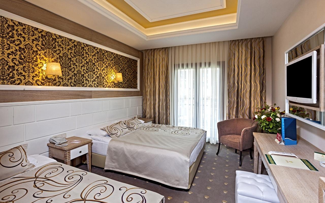 номер отеля Club Hotel Phaselis Rose