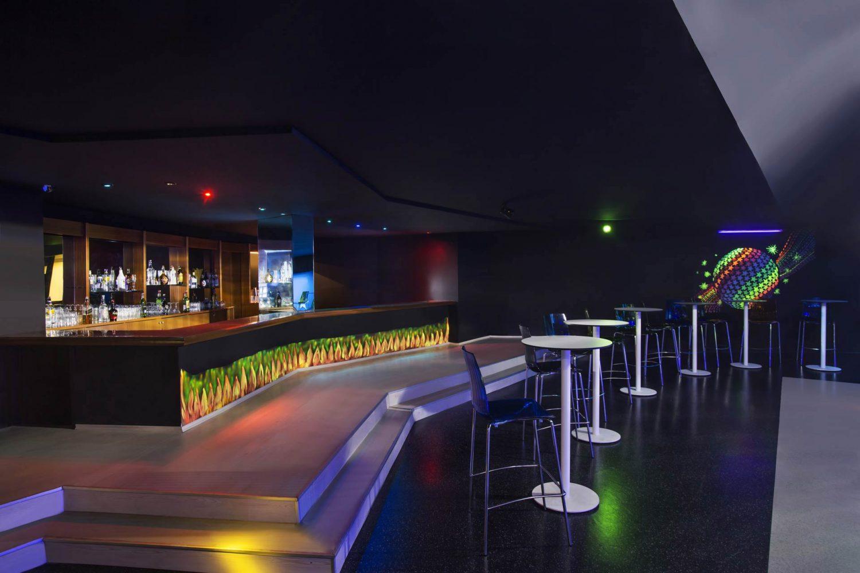ночной клуб отеля Innvista Hotels Belek