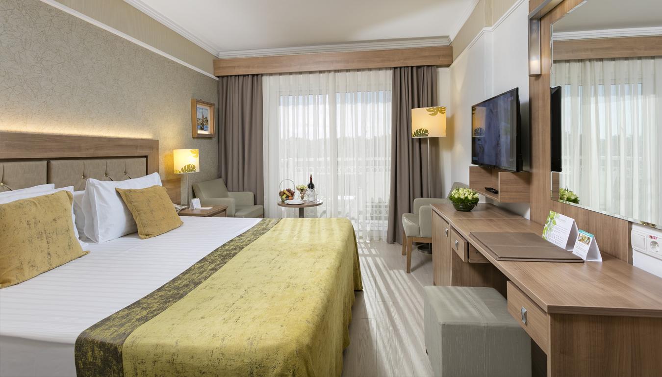 номер отеля Innvista Hotels Belek