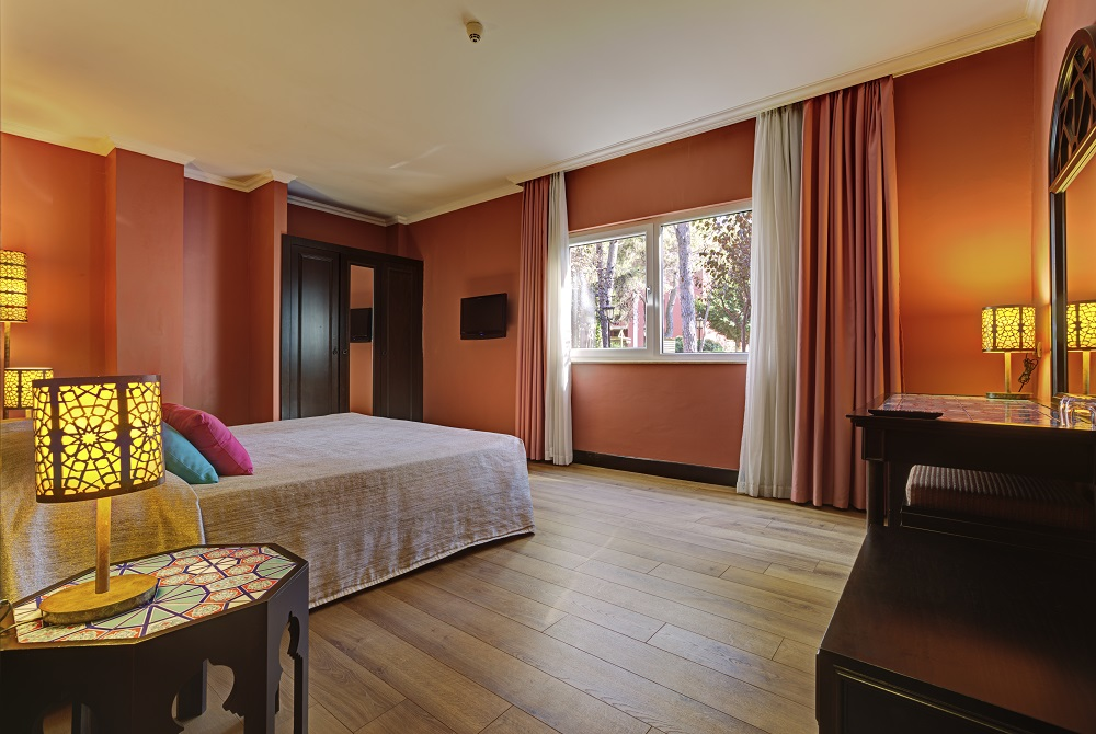 номер отеля TUI FUN&SUN Club Belek