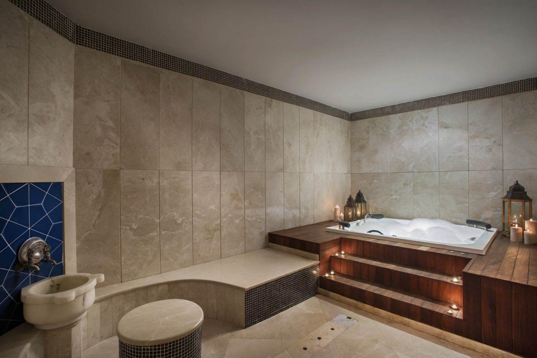 спа-центр отеля Innvista Hotels Belek
