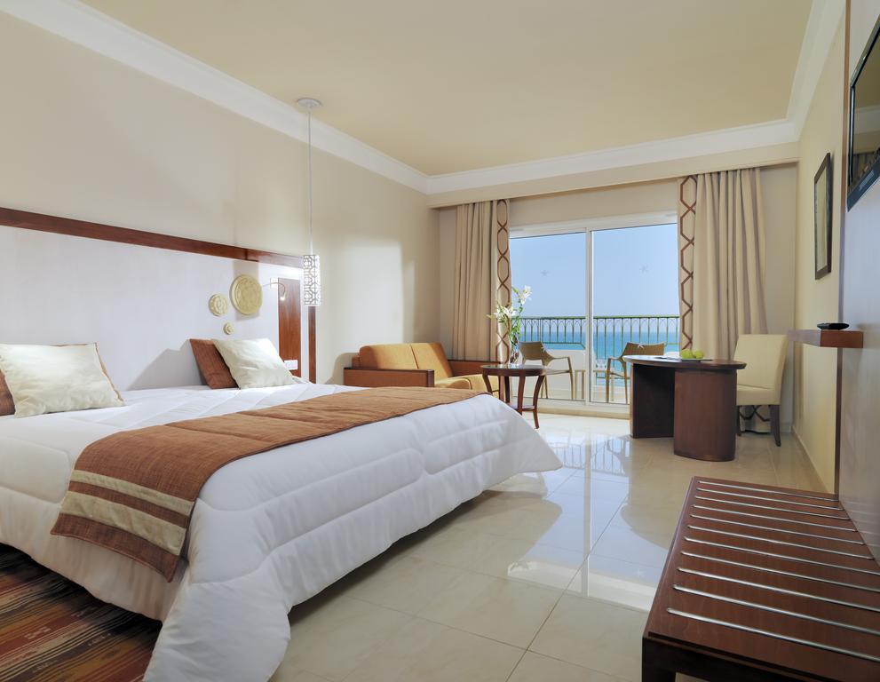 номер отеля Iberostar Selection Royal El Mansour & Thalasso