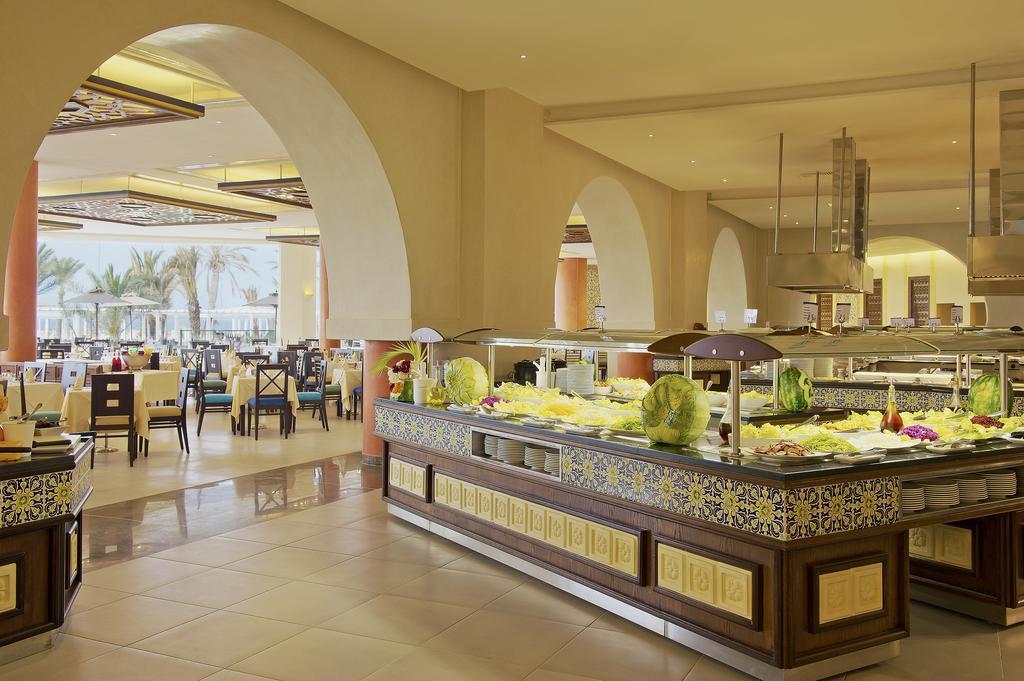 главный ресторан отеля Iberostar Selection Royal El Mansour & Thalasso