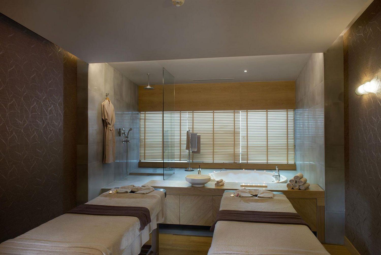 спа-центр отеля TUI Hotels Grand Azur
