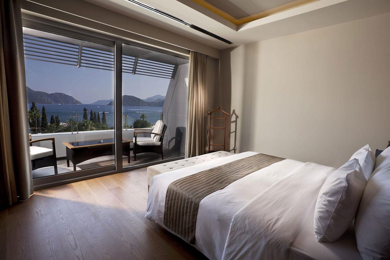 номер отеля TUI Hotels Grand Azur