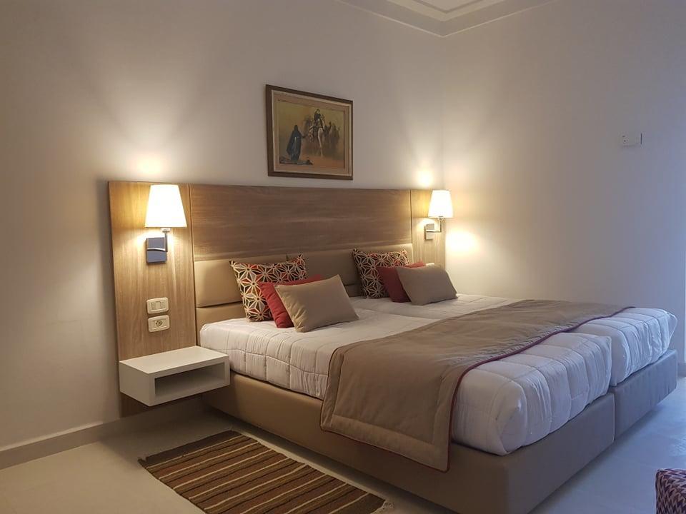 номер отеля Magic Nerolia & Spa Monastir