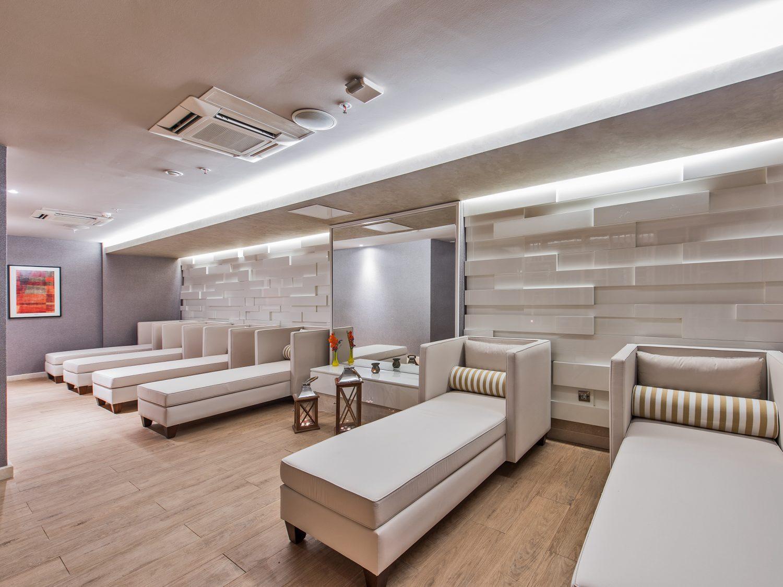 спа-центр отеля Elite World Marmaris Hotel