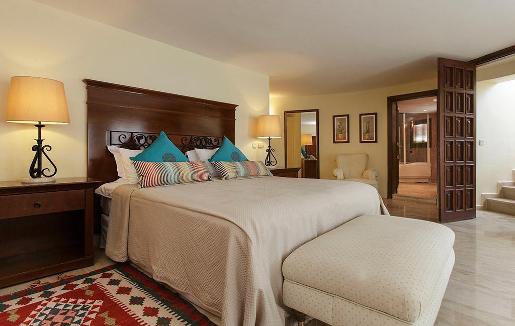 номер отеля Marti Resort