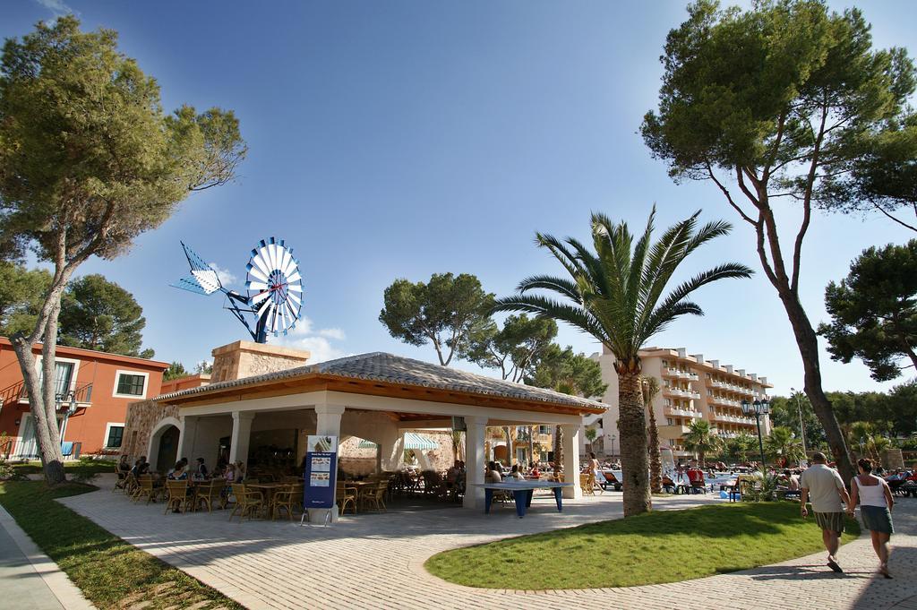 бар отеля Occidental Playa de Palma