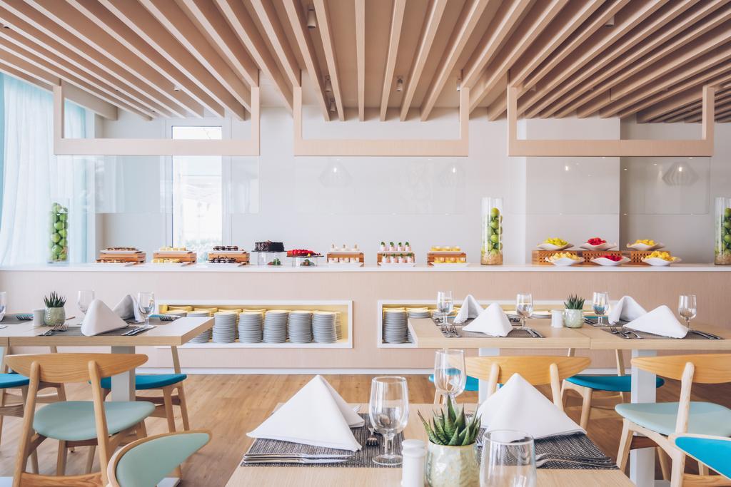 ресторан отеля Iberostar Alcudia Park