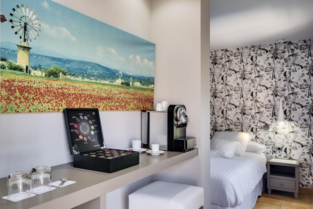 номер отеля Occidental Playa de Palma