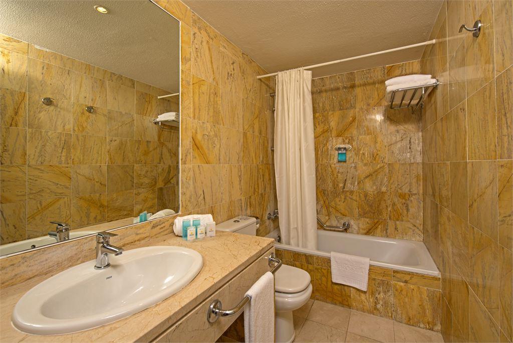 номер отеля Iberostar Ciudad Blanca