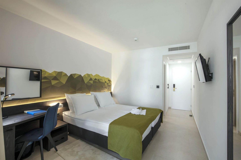 номер отеля Bluesun Hotel Alga