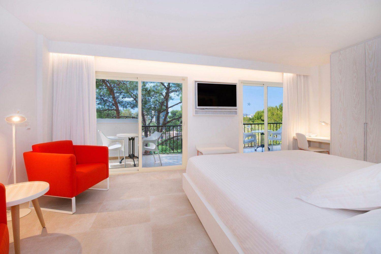 номер отеля Iberostar Alcudia Park