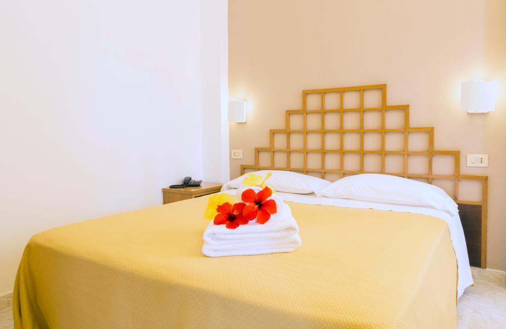 номер отеля Villaggio Cala di Volpe