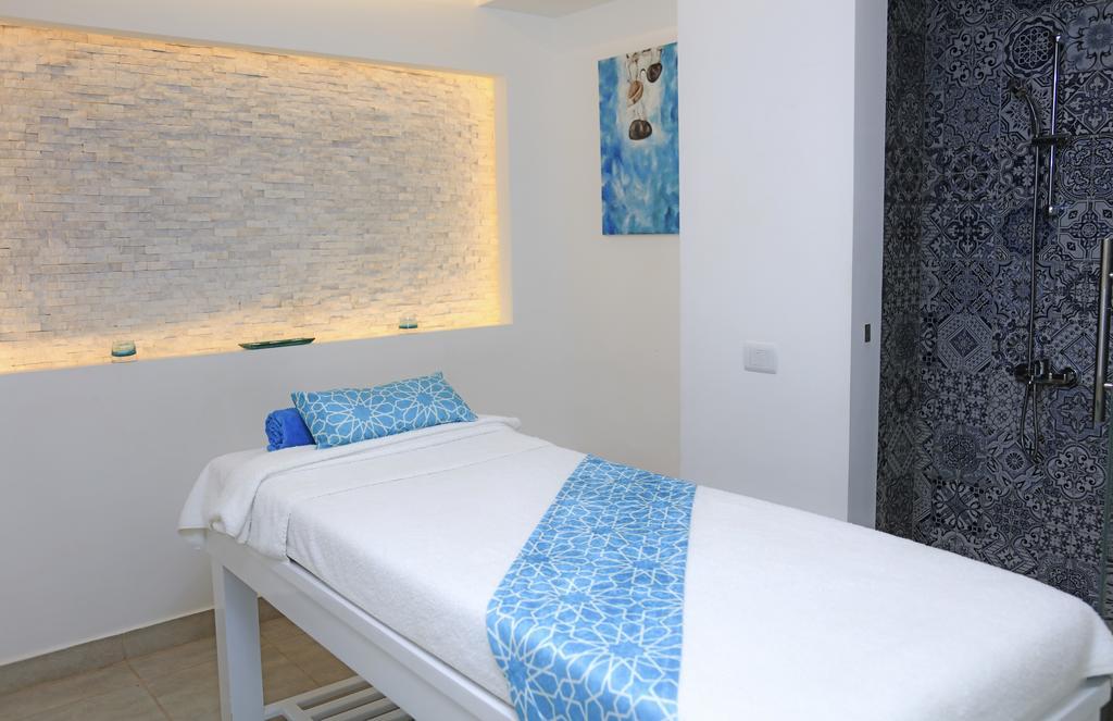 спа-центр отеля Lemon & Soul Makadi Bay