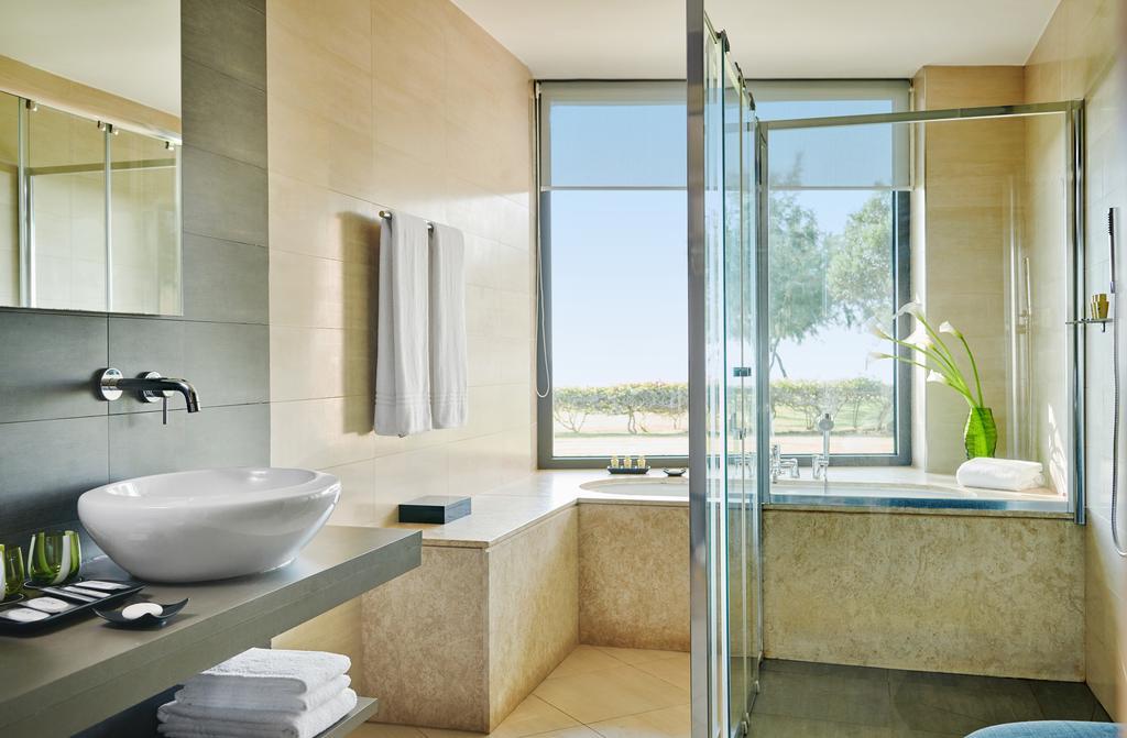 номер отеля Capovaticano Resort Thalasso & Spa