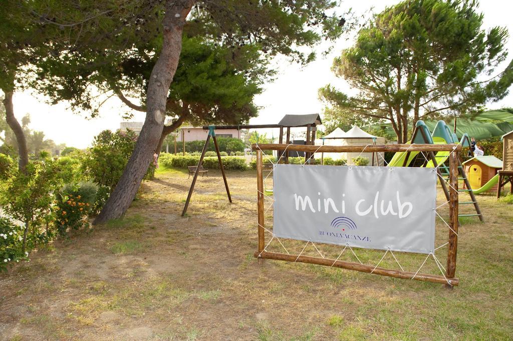 детский клуб отеля BV Borgo del Principe