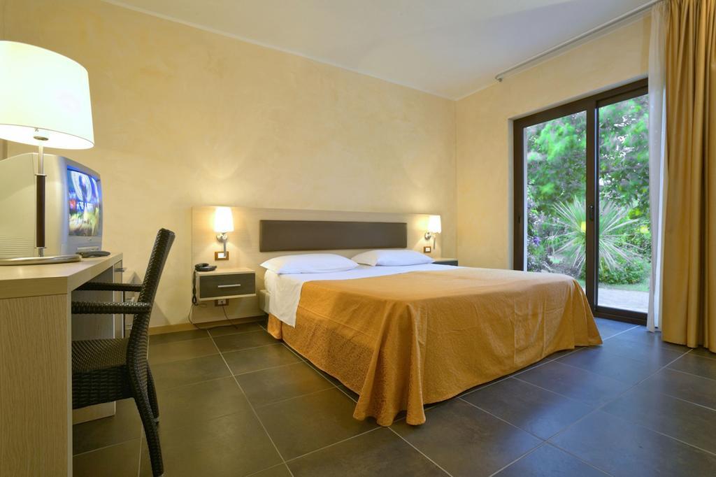 номер отеля BV Borgo del Principe