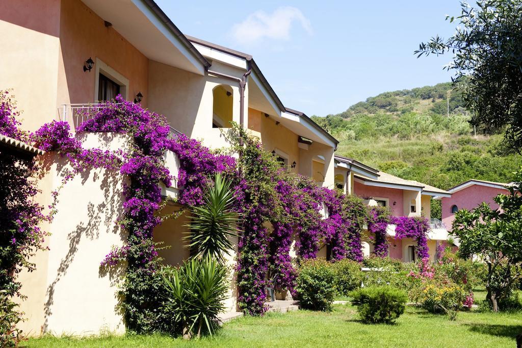 корпуса отеля BV Borgo del Principe