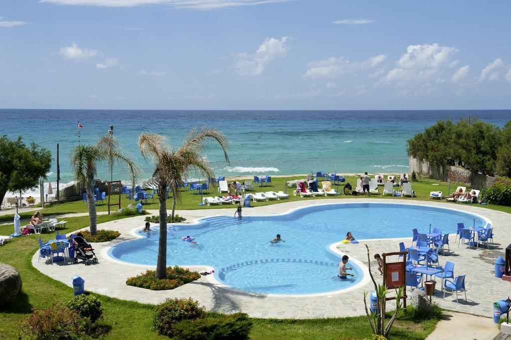 бассейн отеля BV Borgo del Principe