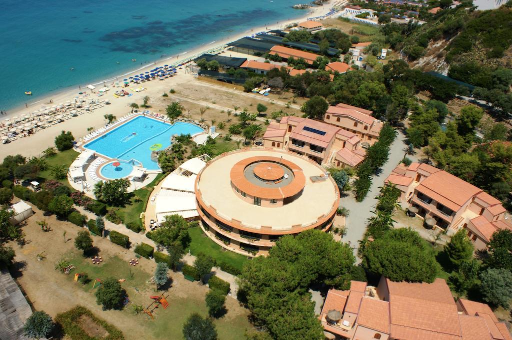 общий вид отеля Hotel Residence Solemare